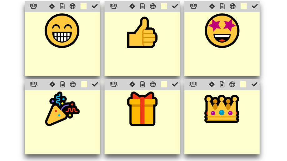 ALEAS Board Emojis